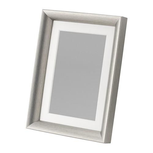 Kröning Echtmetall Folien für Bilderleisten