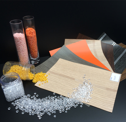 Kröning PVC Folien