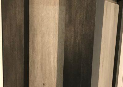 Kröning Echtmetall Folien für Möbelprofile