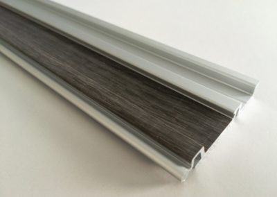 Kröning PVC films for drawer frames