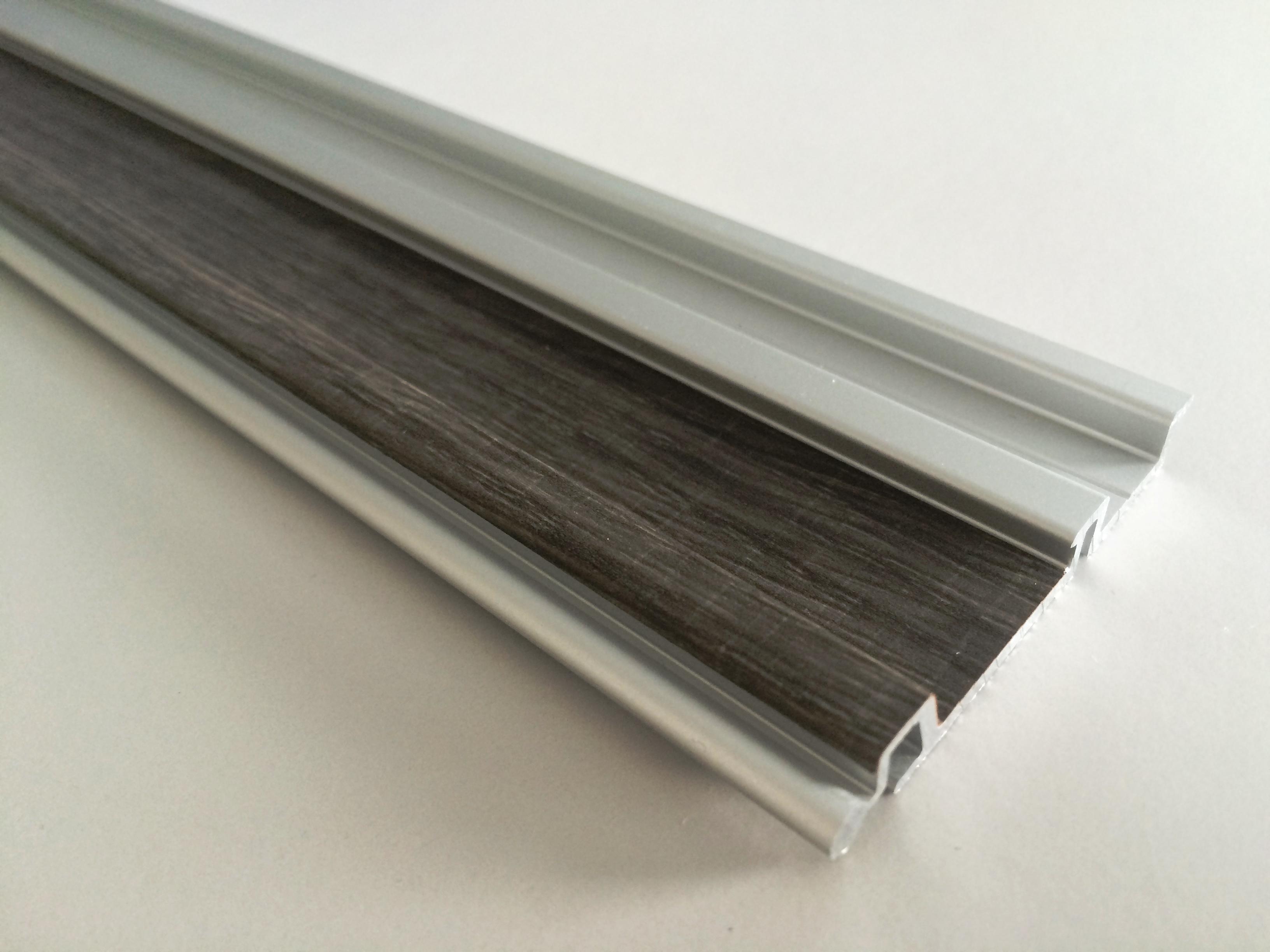Kröning PVC Folien für Schubkaten Zargen