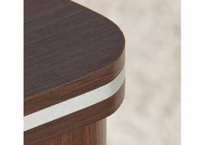 Kröning designer edges