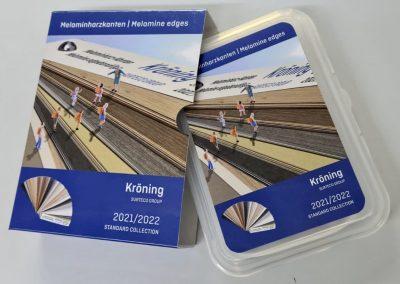 Neue Kantenbox 2021/2022